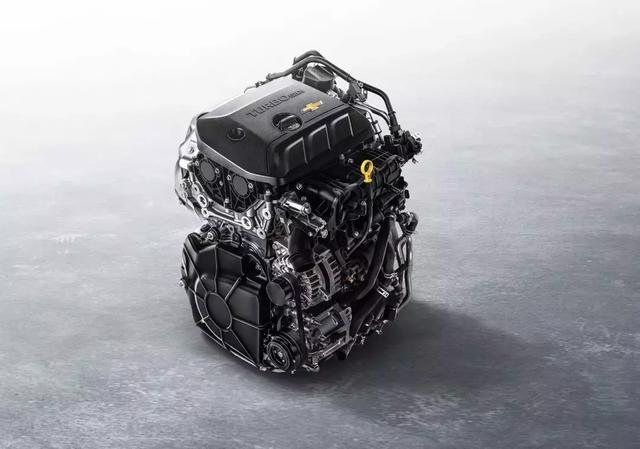 创界搭载1.3T+9AT/CVT高阶动力系统