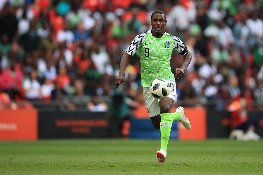 尼日利亚国家队名单:伊沃比穆萨领衔,伊哈洛未被征召