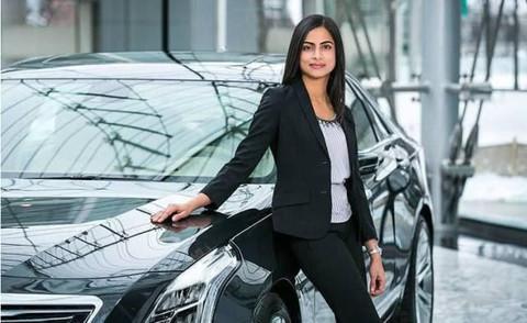 通用汽车重组计划在2020年前节省316亿元人民币