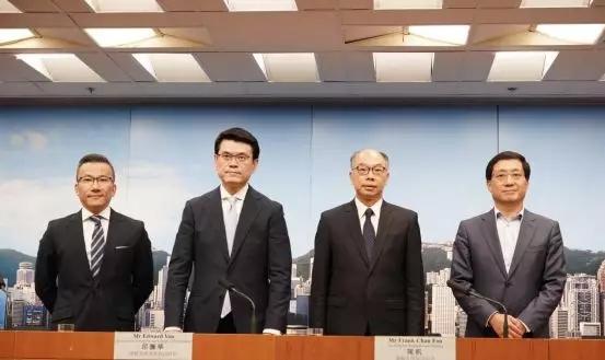 香港机管局两天取消979航班 短期内不批准示威|示威