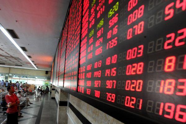 敏感时期 中国科技股开始逆袭