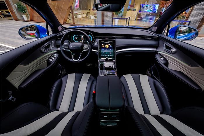 14.98万起 荣威RX5 MAX预售开启