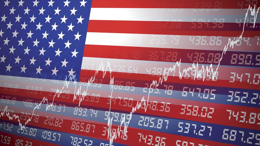 美股盘前必读:道指期货涨近300点,三大股指期货均涨超1%