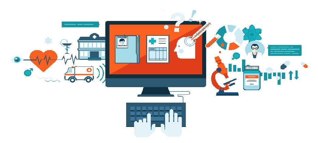 网上看病也能医保报销 互联网医疗春天来临