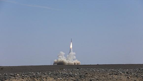 中国民营最大双功能卫星成功发射入轨