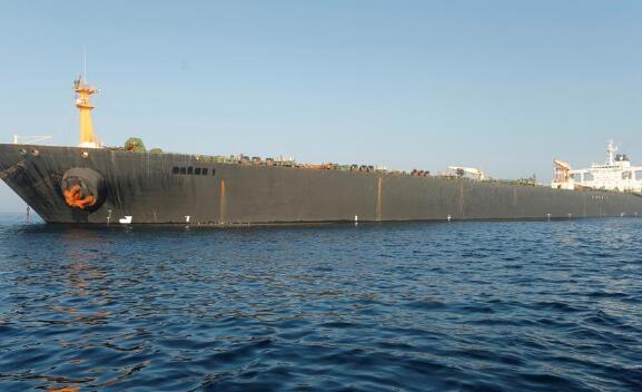 伊朗油轮事件风波再起 刚被释放美国又发布扣押令