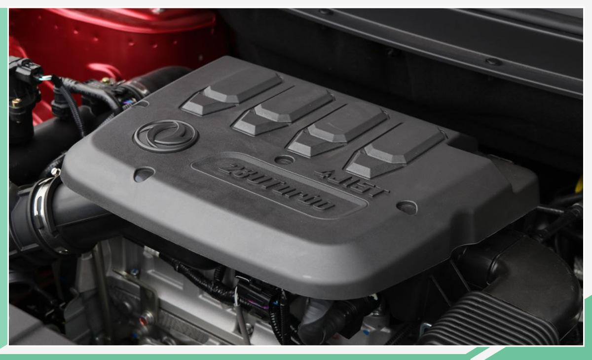 新风行T5/T5L明日上市 两种动力/预售6.99万起