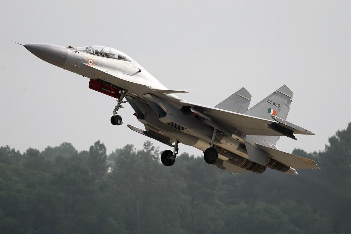 印度国产苏30MKI成本比进口高近一倍 工厂面临倒闭