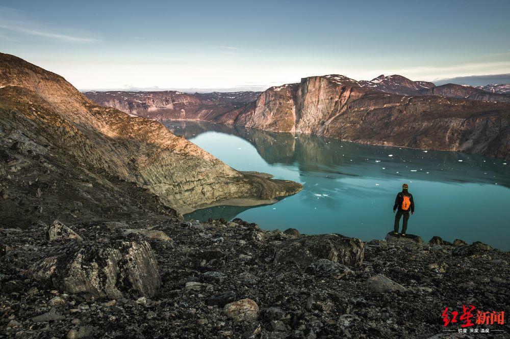 特朗普想买世界最大岛屿格陵兰岛 当地外交部:不对外出售