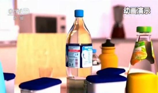 微塑料污染多严重?全球人均每周吃一张信用卡|微塑料