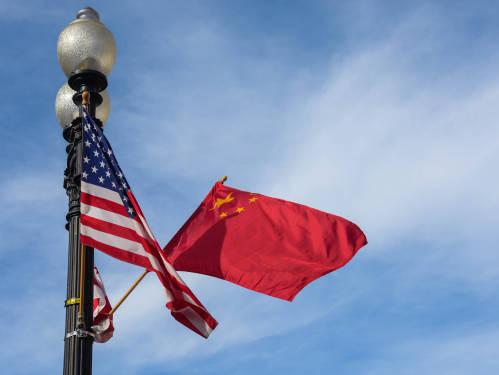 2060年中美经济实力究竟如何?日媒给出答案|中美