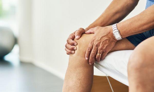 拿什么拯救脆弱的膝盖 姿势和饮食都很重要?|饮食