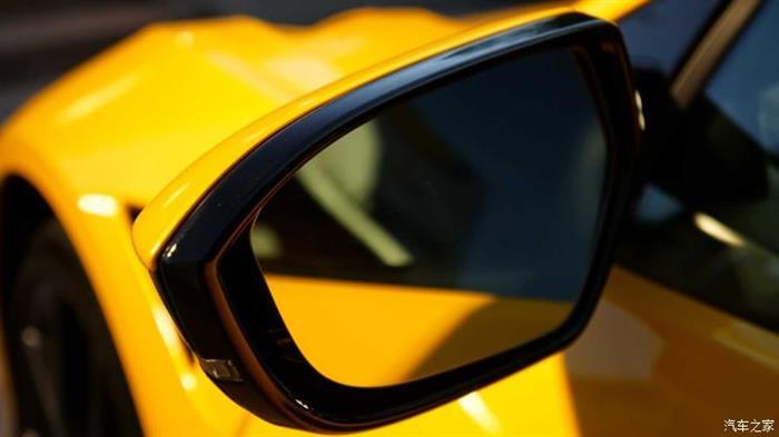 2019圆石滩车展:2020款讴歌NSX发布