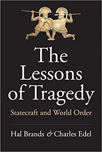 美媒:悲剧意识对美国外交政策至关重要|埃德尔