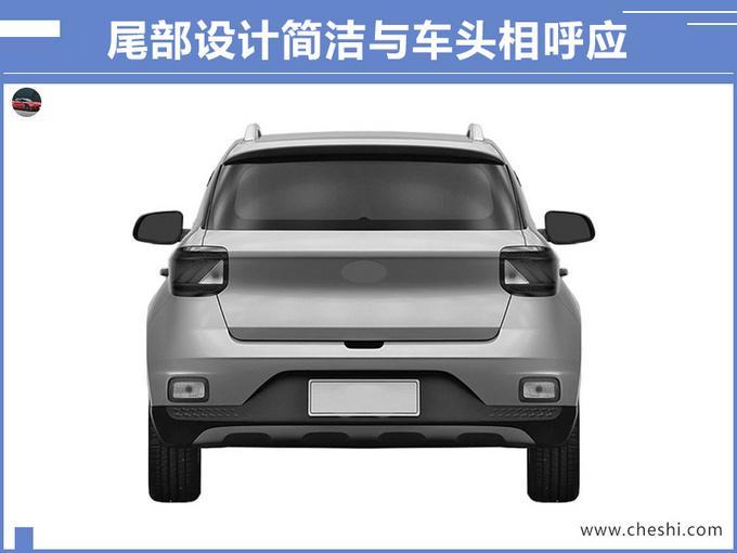 现代全新SUV曝光 比ix25更小 9万多就能买