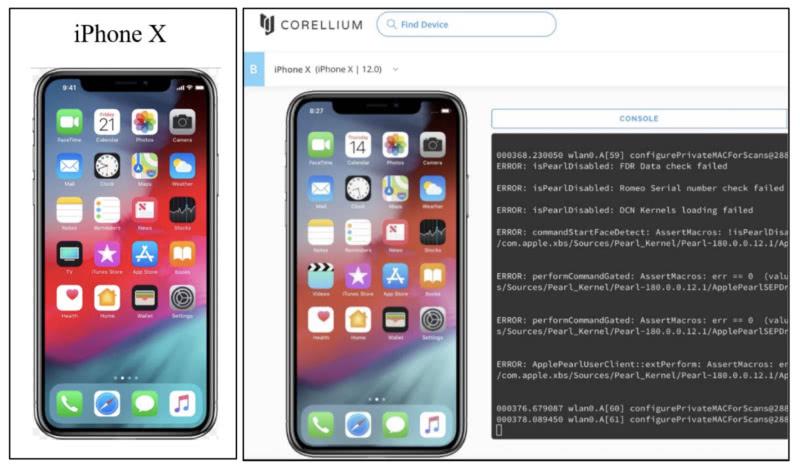 没有执照售卖最完美 iOS 仿品 这家公司被苹果告了