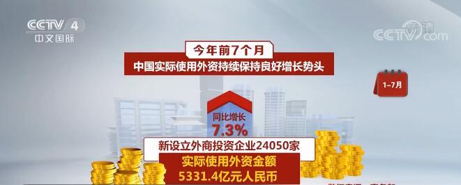 新闻观察:中国营商环境持续优化 经济发展动力更澎湃
