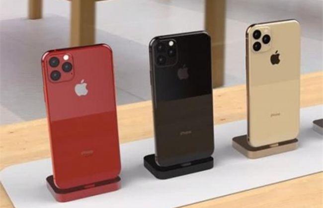 新iPhone九月发布 但环顾四周却发现友商都已换上5G