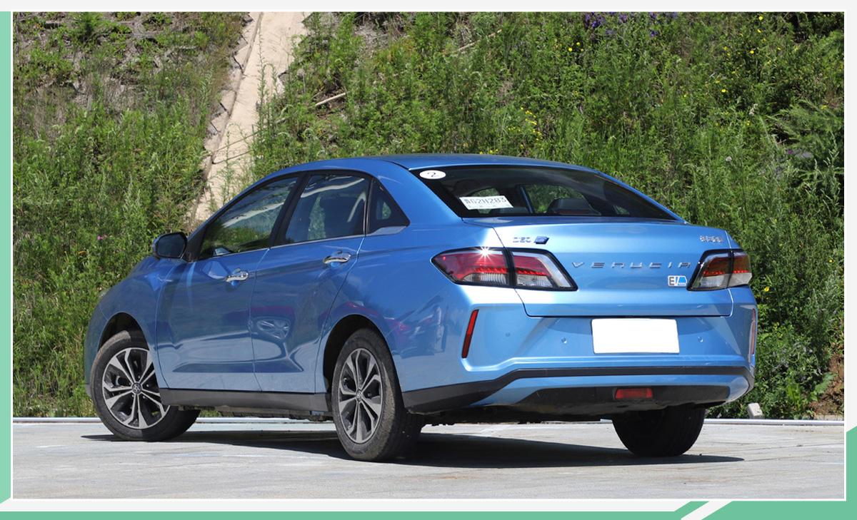启辰D60 EV将于9月2日上市 补贴后预售14-16万