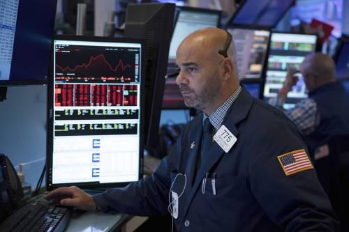 日媒:1年零9个月后,美国经济陷
