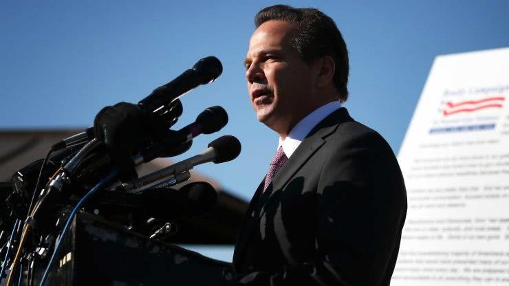 亚马逊多名高管被曝向负责反垄断调查国会议员政治献金