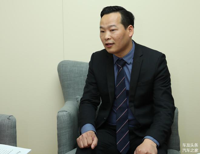 长城汽车再引援 奇瑞老将贾守平出任WEY营销副总经理