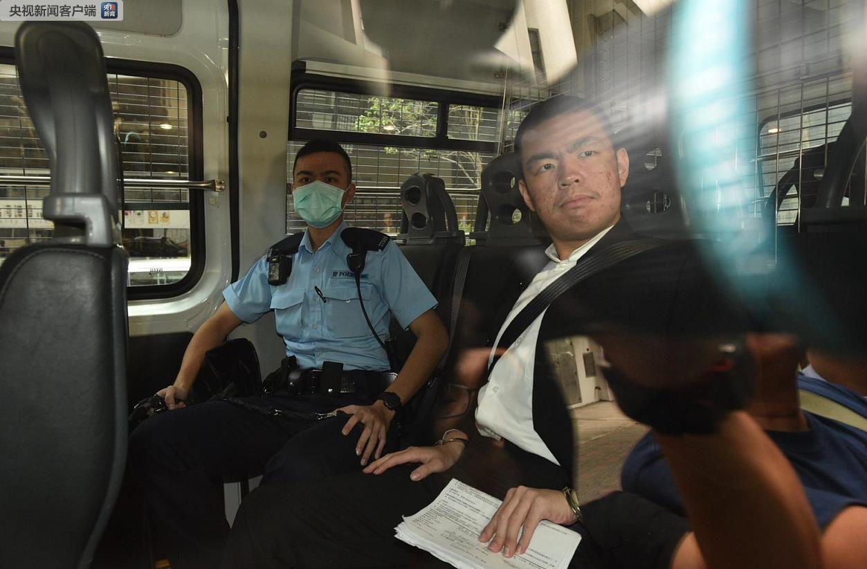 香港8月19日發生了什么?一文速覽
