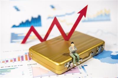 风控新规优化业务空间 券商龙头或先受益