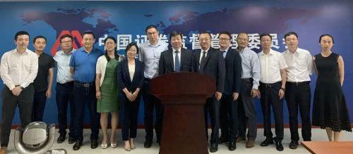 中航重机非公开发行股票项目获得证监会审核通过