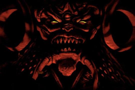 暴雪:正在开发全新游戏 会坚守PC游戏
