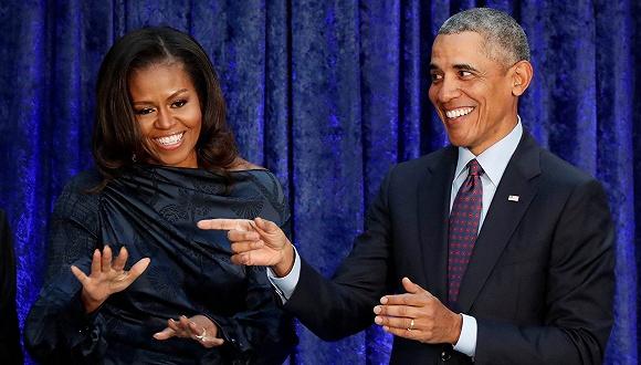 奥巴马公司首部电影出炉:聚焦福耀美国工厂
