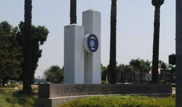 美加州一所大学发生凶杀案 死者或为华裔凶手在逃