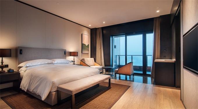 卫生、消防问题严重!重庆希尔顿酒店等5家五星级饭店被取消资格