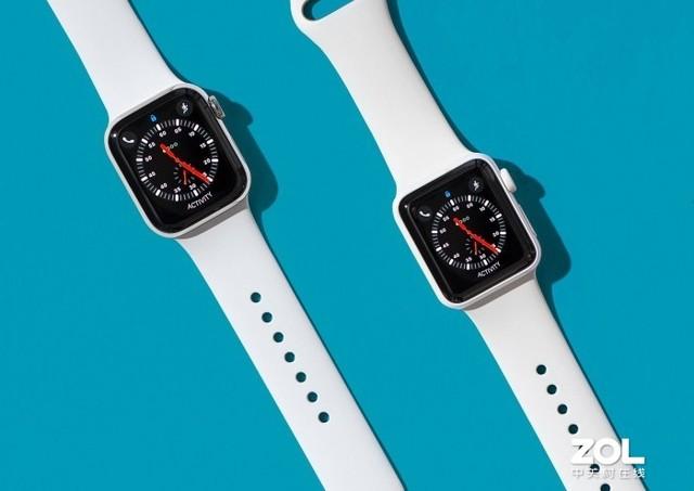 苹果秋季发布会不仅有iPhone 还有Apple Watch 5