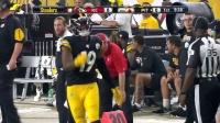 【NFL动态】季前赛第二周:酋长VS钢人全场集锦(上)