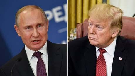 美试射中导条约所禁导弹 俄:一旦部署将同等对待|中导条约
