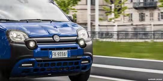转变欧洲市场思路 菲亚特加速畅销车型电动化步伐