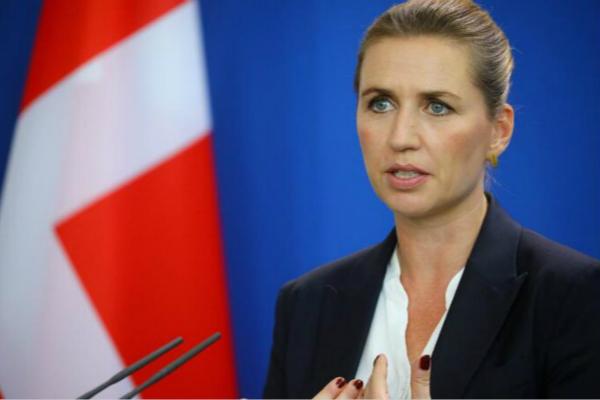 特朗普购岛遭拒后推迟访问行程 丹麦女王发话了|特朗普