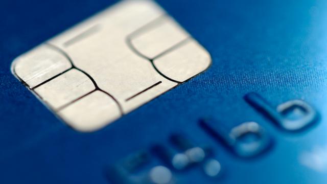 美军:数千名驻韩美军信用卡信息可能遭黑客攻击