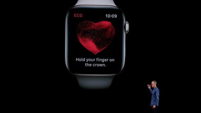 苹果健康团队内部分歧愈演愈烈!大批成员扎堆离职