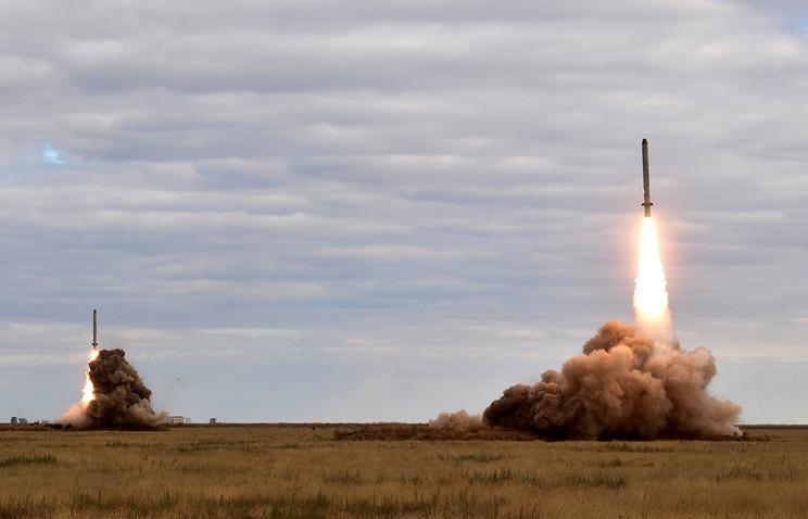 搞军备竞赛?美国陆军部长称欲研发高超音速导弹