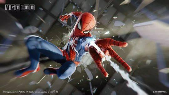 TFM|新iPhone可能匹配触控笔  索尼收购《漫威蜘蛛侠》游戏开发商