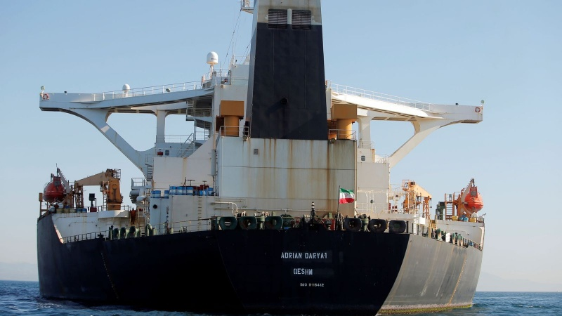 伊朗欲就油轮事件向英方求偿:国家海盗行为须受罚