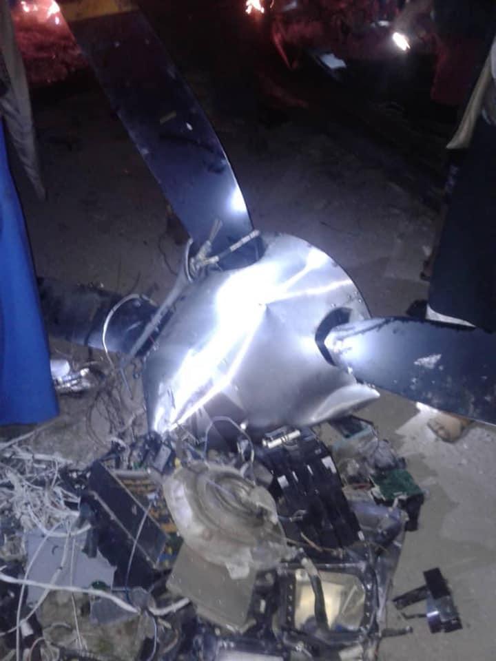 美国无人机又被胡塞武装击落 美官员称导弹来自伊朗