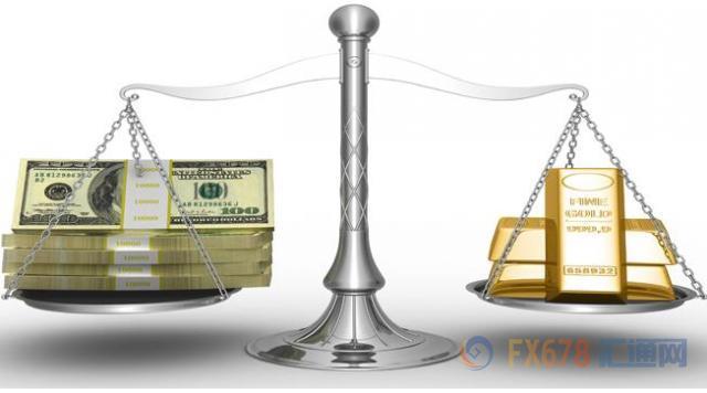 美联储纪要拒绝预设降息道路 美元上扬金价下滑