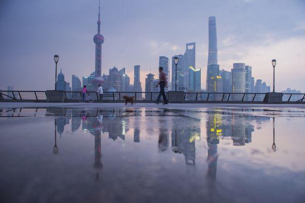美媒:每15小时就开一家门店 这类美企正涌向中国