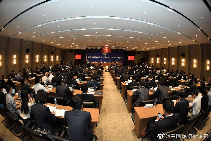 媒体人:中国足协去年收入8.4亿,其中没有调节费