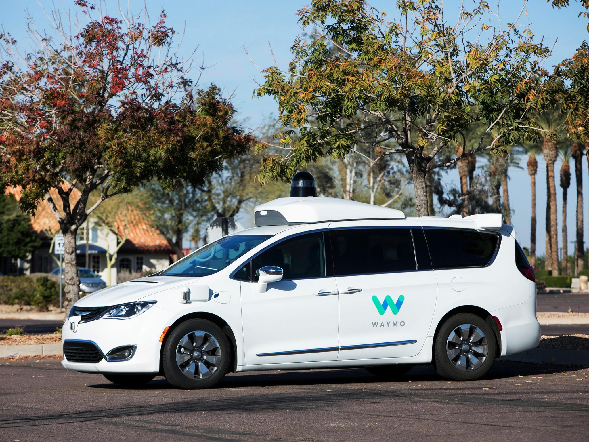 一线|谷歌旗下自动驾驶公司Waymo开源部分自动驾驶数据集