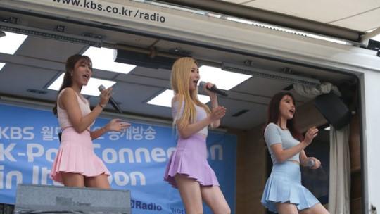 韩国公布旅游数据:中日年轻女性成为新主力|中日