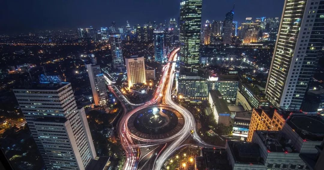 印尼此次迁都是要玩真的?这些处所是热点 雅加达 印度尼西亚